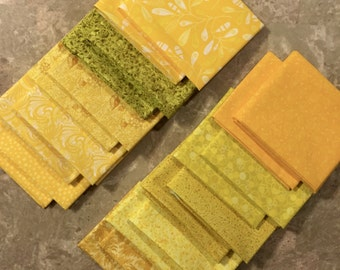 Yellow stash builder bundle