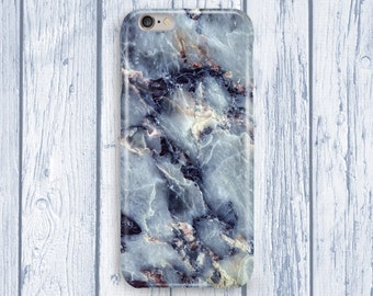 Iphone Se Blue Marble Iphone 4s Marble Iphone 6 Case Iphone 5s Case Marble Stone Iphone 6s Case Samsung Galaxy S6 Case Iphone 5 Marble Case