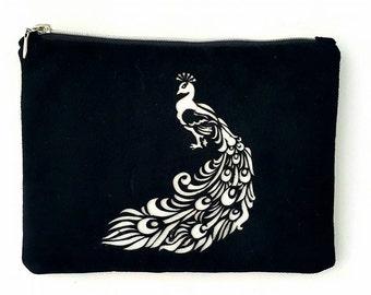 leather handbag,handmade,boho bag, fringe bag, boho handbag,clutch