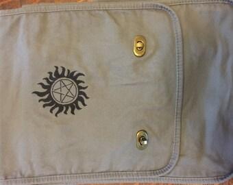 Supernatural Field Bag