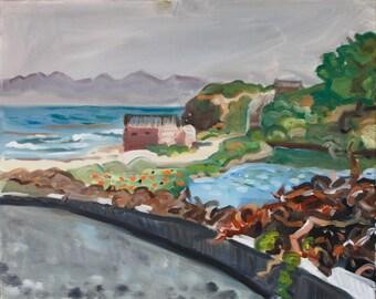Landscape Painting - Plein Air