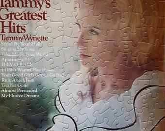 Tammy Wynette Etsy