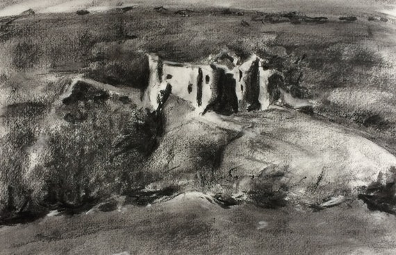 Castell Cerreg Cennen