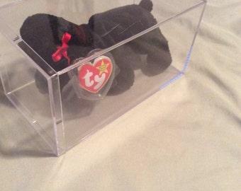Beanie Babies - GiGi the Poodle - 6th Generation