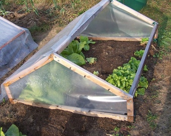 Cold frame rate