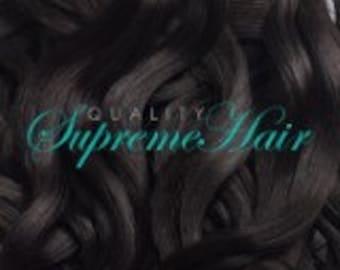 100% Virgin Human Hair Extensions Quality Supreme Luxurious Malaysian, Luxurious Peruvian, TOP Cambodian,  Luxurious Brazilian Remy