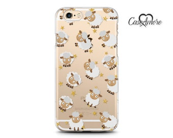 coque iphone 6 sheep