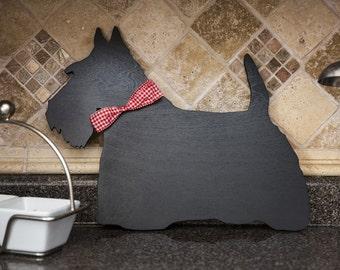 Scotty Dog Decor Item for Gift