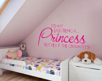 Princess Wall Art princess wall art | etsy