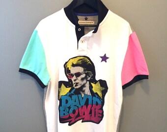 David Bowie Polo