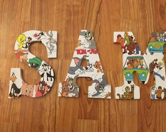 SAM Letters