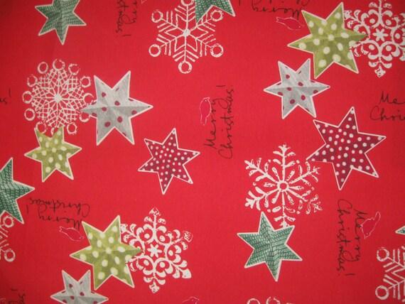 SALE - Christmas Fabric