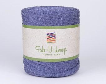 "T-Shirt Yarn - ""New York""  ~160 yards, 130 m"
