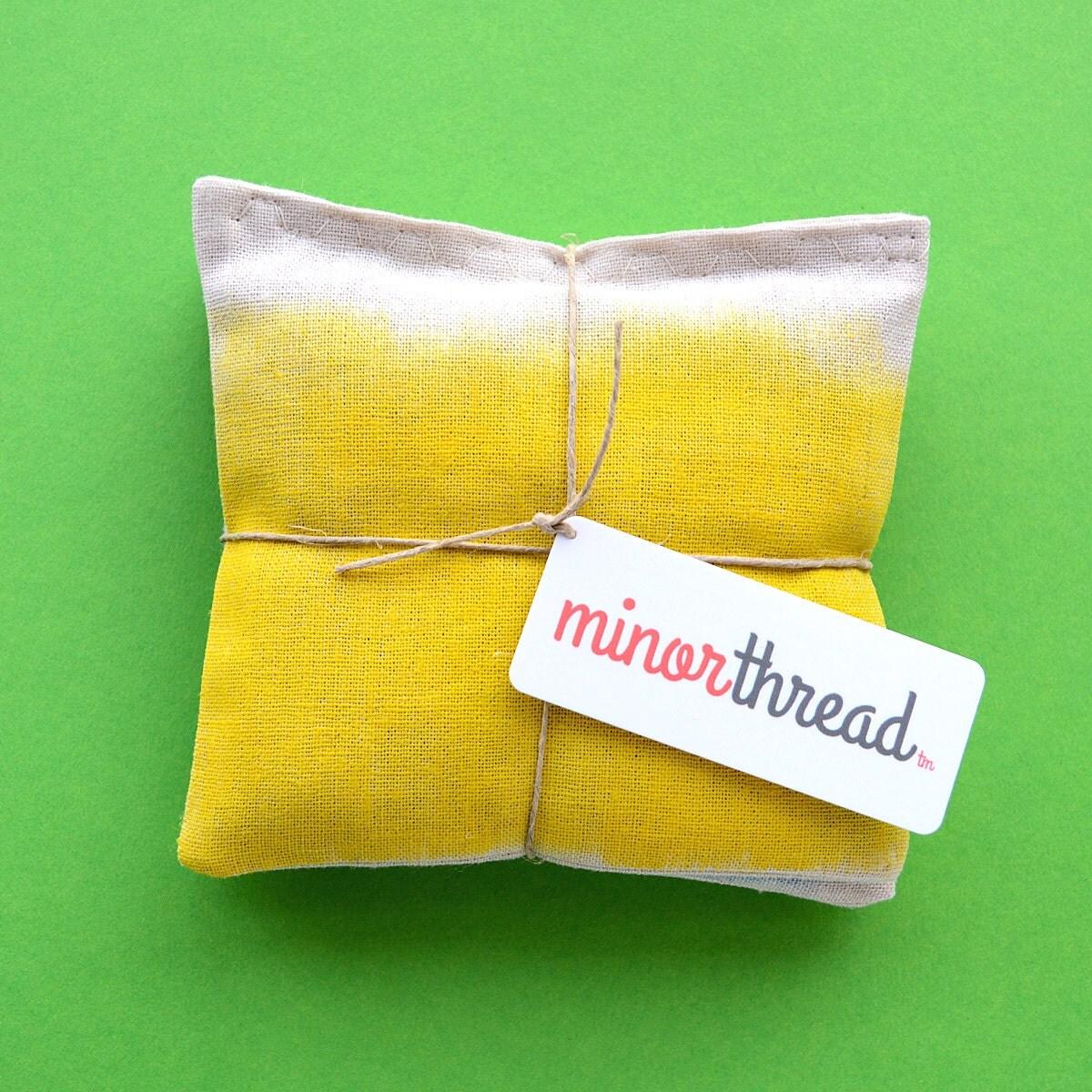 Minor Thread Tm Handmade Home Goods & Accessories By
