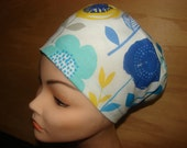 New Angelica Euro Style Medical Surgical Scrub Hat Vet Nurse Chemo