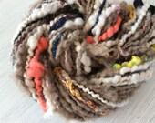 Outlaw yarn - hidden treasures