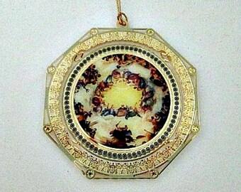 Apotheosis of George Washington Vintage Ornament / U.S. Capitol Historical Society Ornament