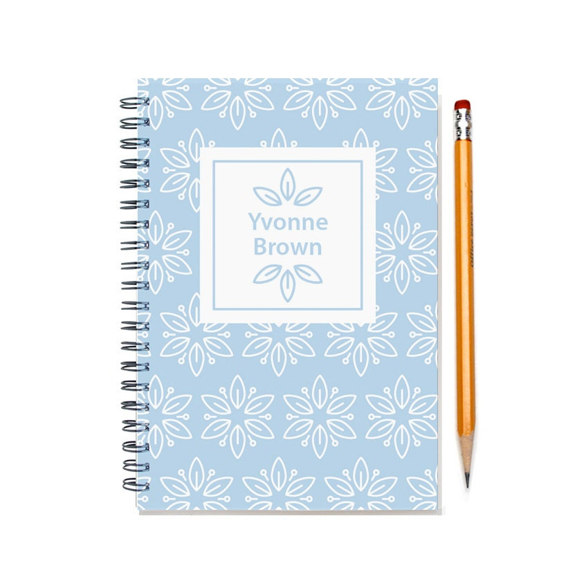 Monthly Calendar Notebook : Monthly planner personalized month calendar notebook