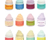 Try Me First MINI's - Whipped Soap Sugar Scrubs
