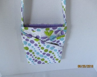 Crossbody bag, bags and purses, purse, white, purple, turquoise, lime green, accessories, hand bags, hand crafted, shoulder bag
