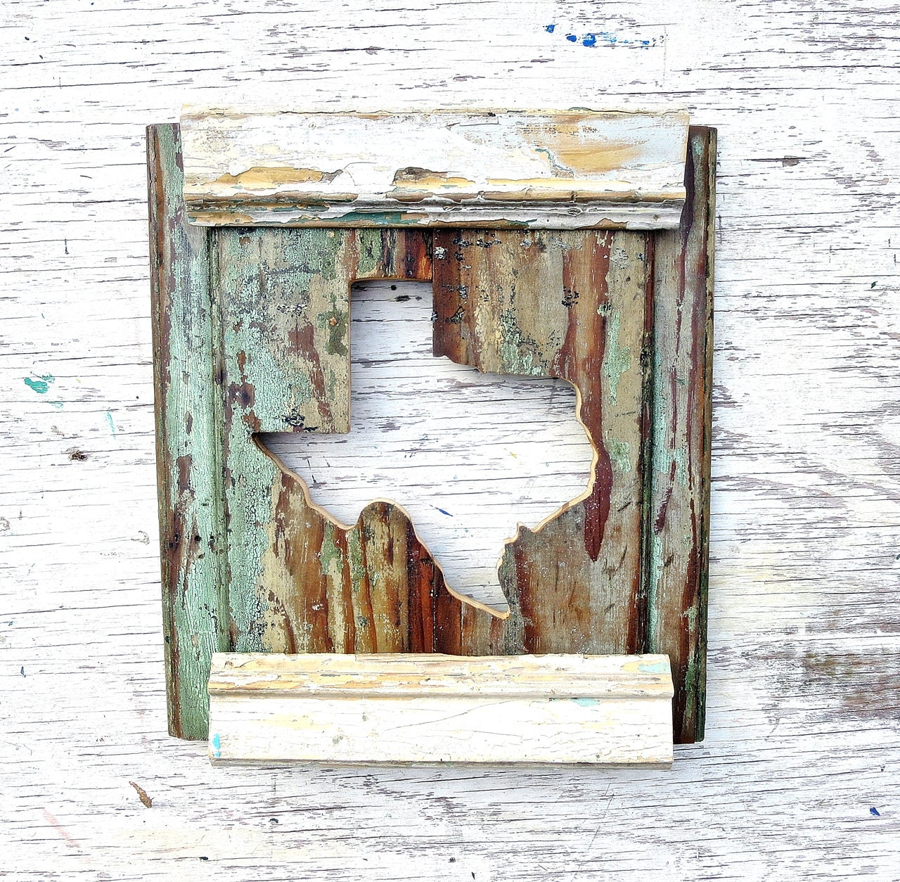 Texas Wall Art Rustic Wood Decor Rustic Texas Decor By