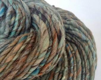 Handspun Yarn - Troll Bogeys