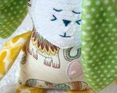 SALE, Bunny Plush, Stuffed Bunny Baby Toy, Stuffed Animals, Floppy Ears Rabbit Toy, Bunny Rag Doll, Gender Neutral, Baby Gift, Baby Shower