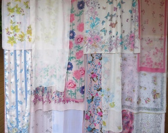 TITANIA - Bohemian Gypsy Curtains by Babylon Sisters