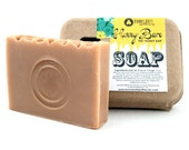 Honey Bare Soap with real Wildflower Honey