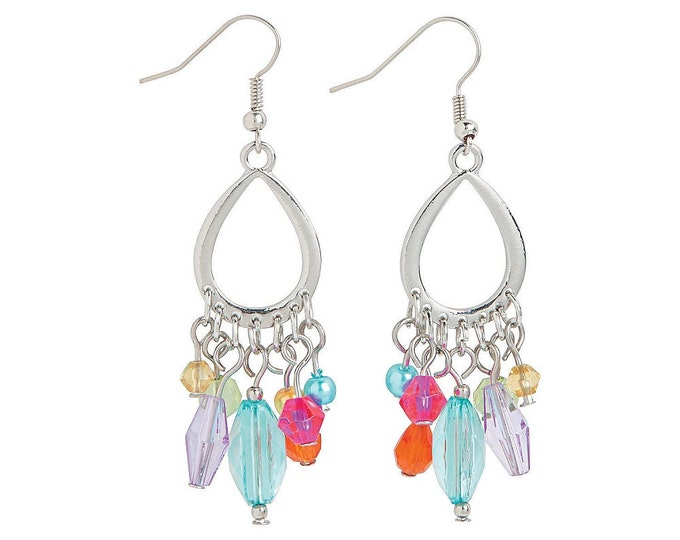 Summer Dangle Earrings