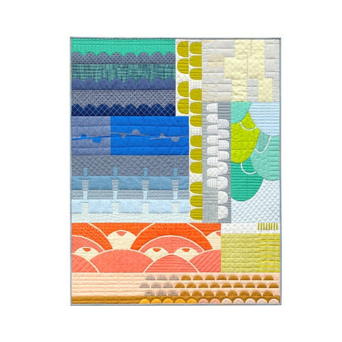 Sale 20 off robert kaufman the collection quilt kit fabric for Quilting fabric sale