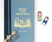 Pride and Prejudice Page Pals