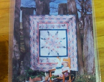 Martha's Quilt # 506 by Country Threads Quilt Pattern