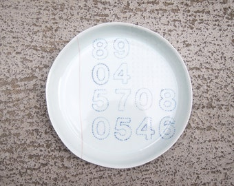 8904 - lunch plate