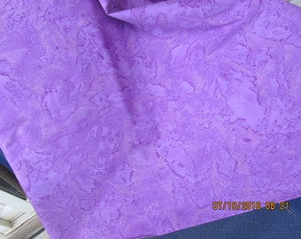 MODA Kota Batik -  Hot Purple-REDUCED