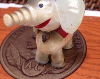 Vintage Bobble head elephant