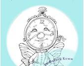 Deliberate Misinterpretations: A Whimsical Coloring Book