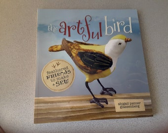 The Artful Bird Abigail Glassenberg