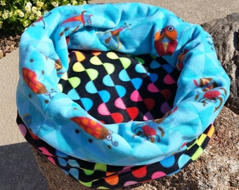 Snooze Sack for Cats and Small Dogs - Buggy