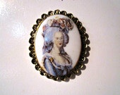 Magnet Refrigerator Magnet Home Decor Recycled Jewelry