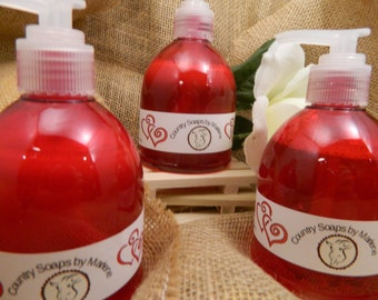 Love Spell  Liquid Hand Soap
