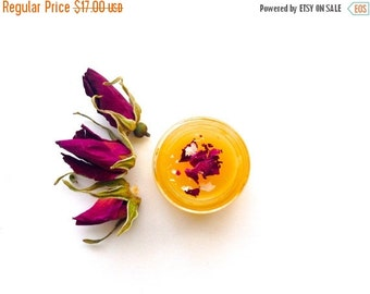 50% OFF . Beach Rose Luxury Balm . featuring rosehip oil