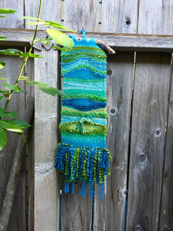 Tapestry Central-Ocean