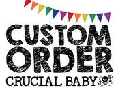 Custom Listing for Cassandra H.