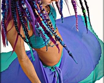 Infinity Flow Skirt