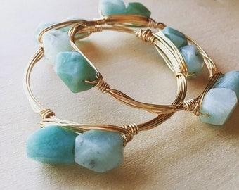 Wire wrapped bracelets, wrap bracelets, wire bangles, gold wire bangle bracelets, wire bangle bracelet