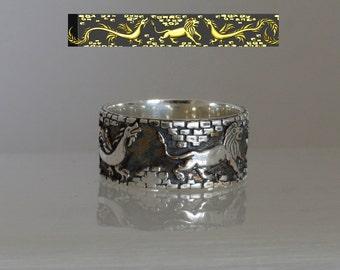 Custom  band, Custom ring, Ring design, Customized bangle, Ring for him, Men  ring, Custom bands, Silver band ring.