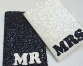 Mr and Mrs passport covers