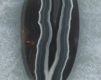 Purple Passion Agate Designer Cabochon from Chihuahua Mexico