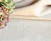 C 590 antique hemp linen handloomed 13.66yards 18.90 inches wide pale upholstering tablecloth runner